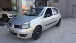 RENAULT CLIO 2011/2011 1.0 CAMPUS 16V FLEX 4P MANUAL - 2011