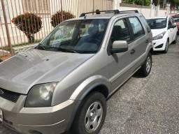 Vendo Ecosport - Primeiro Dono Completo - 2005