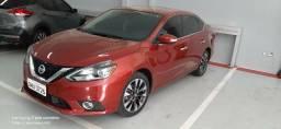 Nissan sentra 2017 automático - 2017
