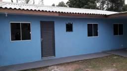 Vendo casa em Campo largo no conjunto habitacional Francisco Gorski