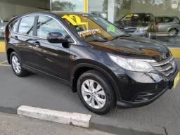HONDA CRV 2012/2012 2.0 LX 4X2 16V GASOLINA 4P AUTOMÁTICO - 2012