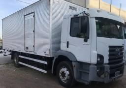 Caminhão vw/13.180 cnm (95 mil) - 2011