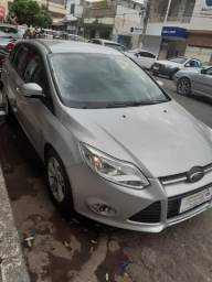 Focus S Hatch 1.6 2014 - 2014