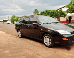 Ford Focus Sedan 2.0 16V 2003 126CV - 2003