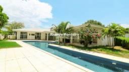 Casa mansão a venda em Palmas, em área nobre no centro de Palmas com 5 suítes