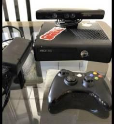 Oportunidade!! Vendo Xbox 360 Top! Top!! Super conservado - Único Dono