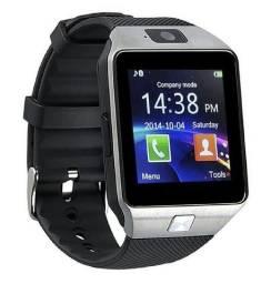 Relógio Celular Smartwatch Dz09