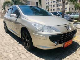 Peugeot 307 2.0 GNV - 2010