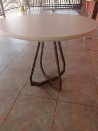 OPA já tenho mesas disponível corra e garanta a suja até quinta feira de feriado