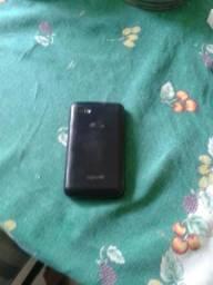 Vendo celular LG para utilizar pessas