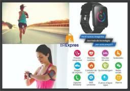 Smartwatch top mais completo do mercado