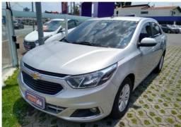 Chevrolet cobalt ltz 1.8 8V Econo.Flex 4p Aut - 2018