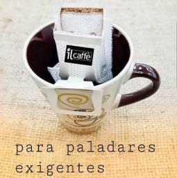 Café coador individual