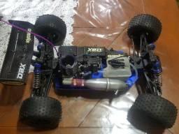 Troco automodelo Kyosho DBX 18 por console