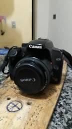 Rebel xs + 35mm profissional