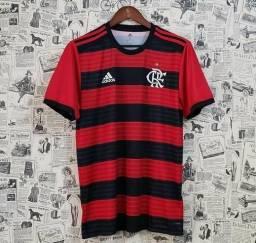 Camisa do Flamengo/ Whatsapp 999386811