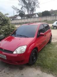 Fiesta 04/05 GNV 2° dono - 2004
