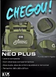 Bolsa de Pesca Marine Sports Neo Plus Fishing Bag