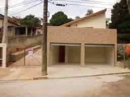 Salão comercial para locação, vila santa terezinha, várzea paulista.