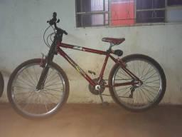 Vende-se duas bicicletas
