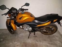 Honda CB300R - 2011