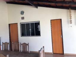 Casa em Barra do Garças,