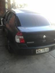 Clio 9 mil - 2005