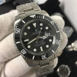 5bb6d6c10d7 Relógio Rolex Submariner até 10x sem juros!