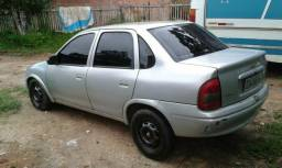 Gm - Chevrolet Classic - 2001