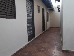 Casa, bairro Inocoop, Assis/SP