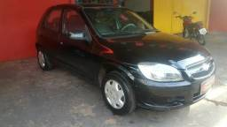 Gm - Chevrolet Celta lt flex ano 2014 4p r$4.900,00 - 2014