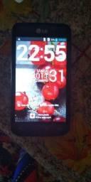 Celular LG L4