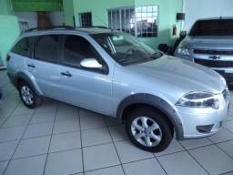 Fiat Palio Weekend 1.6 Trekking - 2015