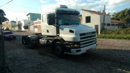 Scania 114 g360 - 1999