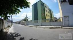 Venda apartamento em Jacaraípe, 1 quartos