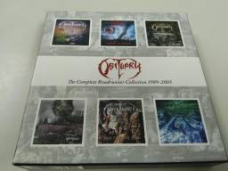 Box Obituary - The Complete Roadrunner Collection 1989-2005