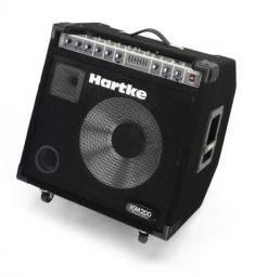 Cubo Teclado Hartke KM 200