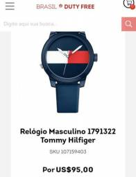 Relógio Original c/ garantia - Tommy Hilfiger