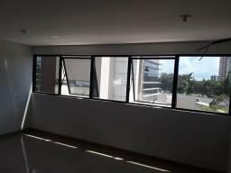 Aluguel de flat no centro com condominio incluso.