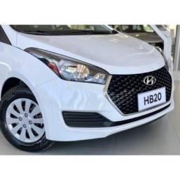 Vendo Hyundai HB20 18/19 1.0 Unique - 2018