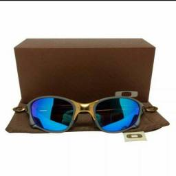 1df954149d218 Óculos Oakley Double Xx Squared Juliet Penny Polarizada