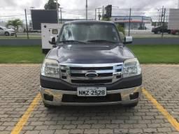 Ford Ranger Limited - 2010
