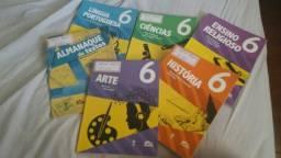 Livros Colegio Adventista