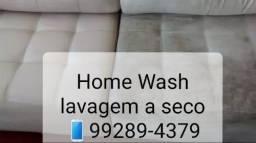 Home Wash (lavagem a seco)