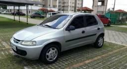 Celta 4 portas 2005 - 2005