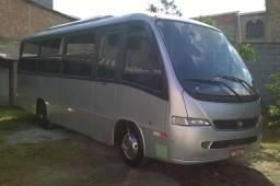 Micro ônibus sênior 2002 / 9-150 R$59.900