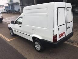 Fiat - Fiorino Refrigerada Branca 2008 - 2008