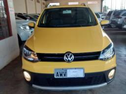 Vw - Volkswagen Crossfox 1.6 Completo 2013 - 2013