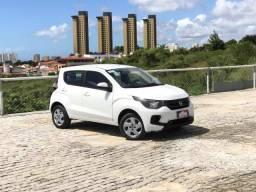 FIAT MOBI 2017/2018 1.0 8V EVO FLEX LIKE. MANUAL
