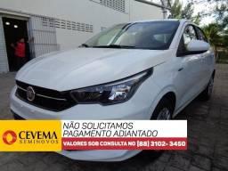 Fiat Cronos Drive Branco 1.3 0km - - 2019